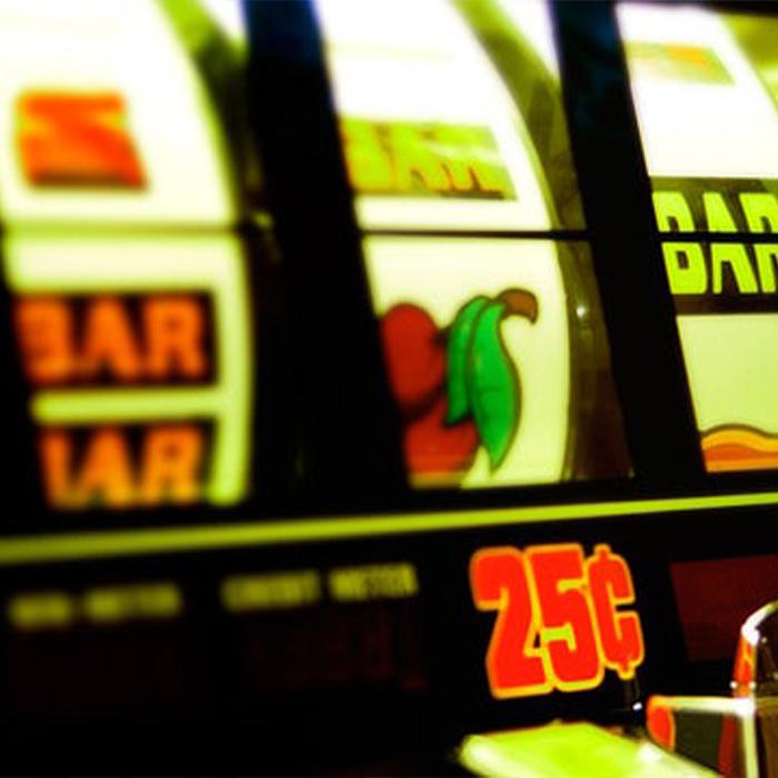 Casino Relief